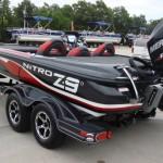 ナイトロ ボート Z9