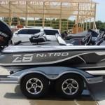 ナイトロ ボート Z8