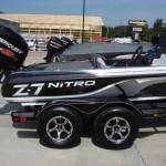ナイトロボート Z-7