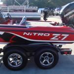 ナイトロ ボート Z-7