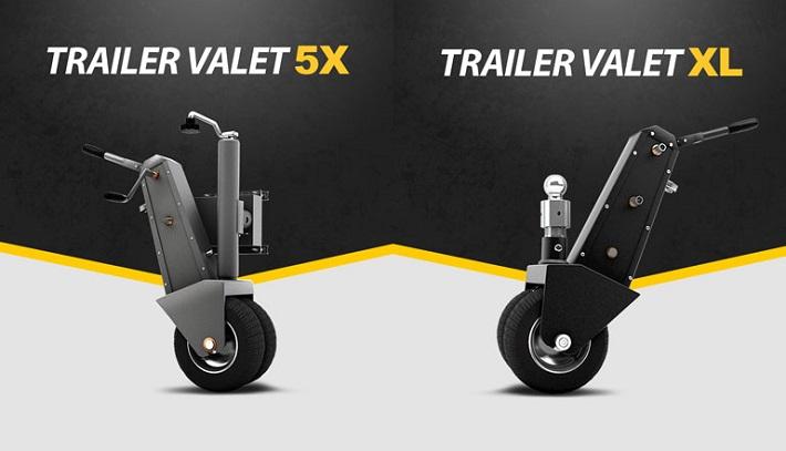 2016 TRAILER VALET