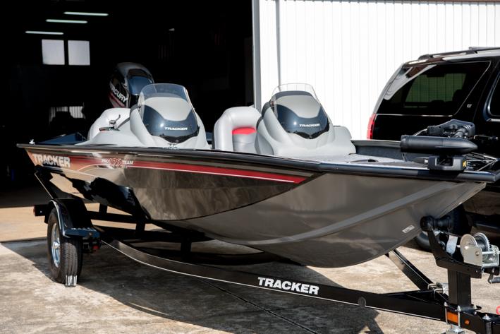 2016 Tracker 175 TXW