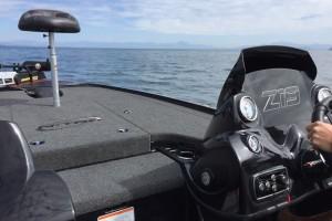 NITRO Z19 bassboat