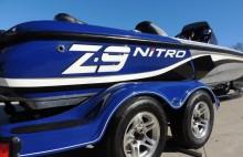 2013 nitro Z9