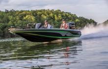 2018 nitro boat