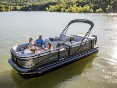 2019 REGENCY 230 DL3 ポンツーンボート