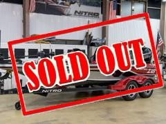 2018 nitro Z18 sold